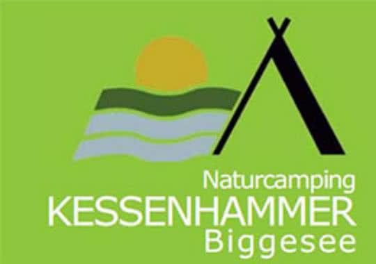 Naturcamping Biggesee