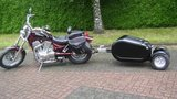 Classic BikeTrailer CLBT150_6