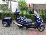 400 Suzuki Burgman 400cc_49