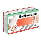 Handschoen Wegwerphandschoen Latex XL, 100st._49