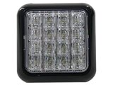 Achteruitrijlamp LED 104x104mm LED_49
