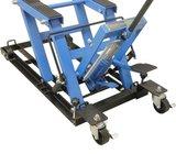 Motorlift Hydraulisch, 680 kg + riemsetjes_49