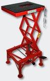 Motor-Lift Schaarmodel 135kg_6