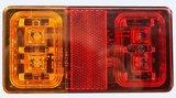 Achterlicht 150x80 16-LED Li+Re_50
