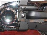 1900 XV RoadLiner 2006 + Yamaha Dr-_49