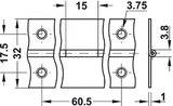 Piano scharnier Aluminium_49