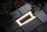 Solar grondspot Box 0,6W 200x100mm IP67_49
