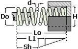 Drukveer MBS oplooprem TM600/JM600_49