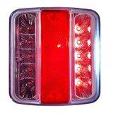 Verlichtingsbalk 920mm LED lampen 4Mtr kabel_49