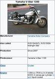 1300cc V-Star / Midnight Star Yamaha 2007 + (zichtbaar) Dr-190_49