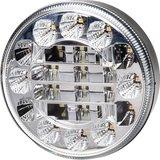 Hella ø 95 mm Achteruitrijlamp / RAW Knipperlicht LED Inbouw._49