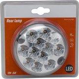 ø 95 mm Achteruitrijlamp LED helder opbouw_50