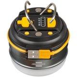 LED lamp  / Powerbank, Batterijgedreven voor buitenshuis 350lm_49