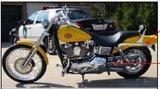 FXDL Dyna Low Rider 1996-2001 Dr-105_49