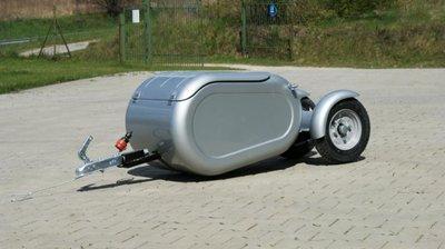 Classic BikeTrailer CLBT150
