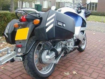 K 1200 RS  Hs-