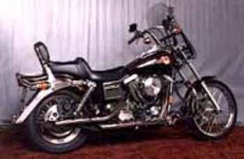 FXDWG Wide Glide '05 and older