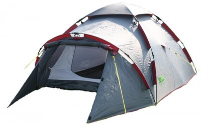 3HD- Evolution tent