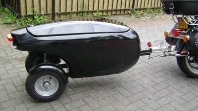 Two-Wheel Master TWM225