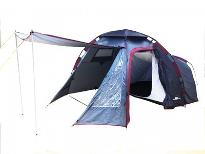 5HD- Millenium tent.