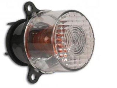 ø 98 mm Achterlicht LED- Binnenlamp