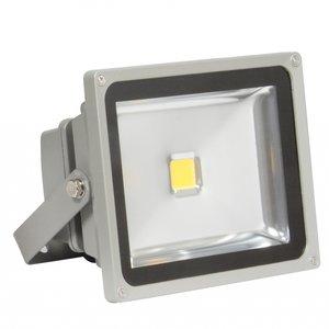 Bouwlamp LED 20Watt 220V