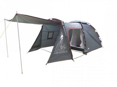 6HD- Ultra LX tent