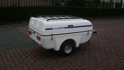 JM600 BP (Bouwpakket)
