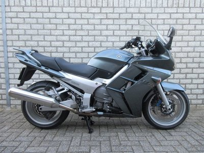 1300 FJR Yamaha 2003-2005  1328-158