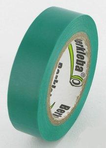 Isolatieband Groen,15mmx10mtr.
