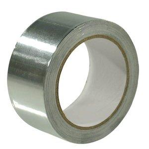 Aluminium kleefband, 5cm x 20mtr.