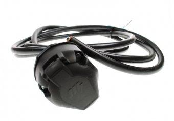 7- Polige stekkerdoos + Kabel
