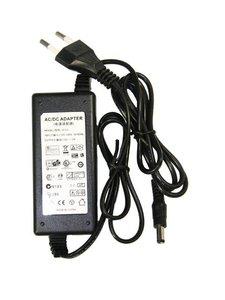 Trafo _ Adapter 220V - 12V / 2 Amp.