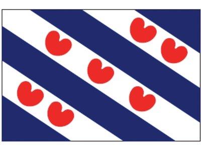 Friesland 20x30cm / 30x45cm