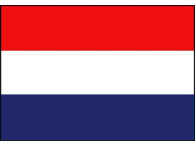 1 Nederland 20x30cm / 30x45cm