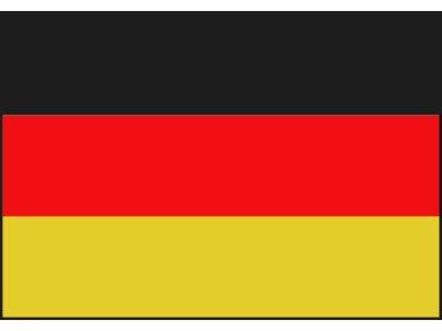 zz- Duitsland 20x30cm / 30x45cm