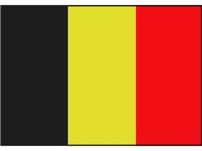 zz- België 20x30cm / 30x45cm