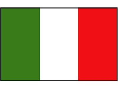 zz- Italië 20x30cm / 30x45cm