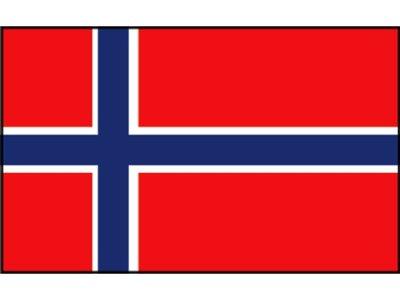 zz- Noorwegen 20x30cm / 30x45cm