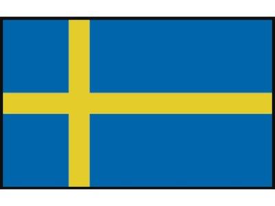 zz- Zweden 20x30cm / 30x45cm