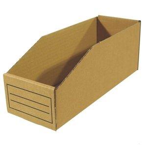 Magazijndoos 300x105x110, karton
