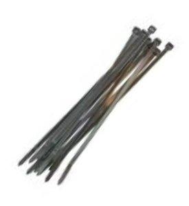 Kabelstrip 290x4,8 Zwart