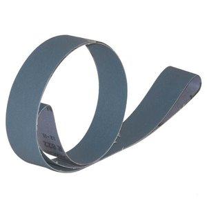 Schuurband 50x2000 K80 voor Bandschuurmachine