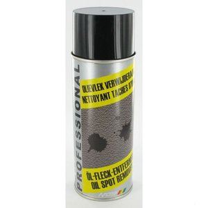 Olievlek absorptie (reiniger) 400ml.