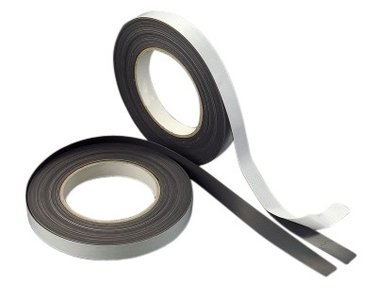 Magneetband 15mm