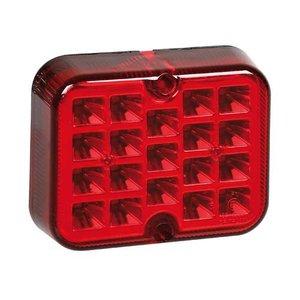 Mistlamp 100x80 LED