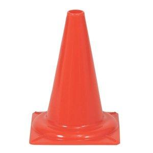 Verkeerskegel 30cm Oranje zwaar