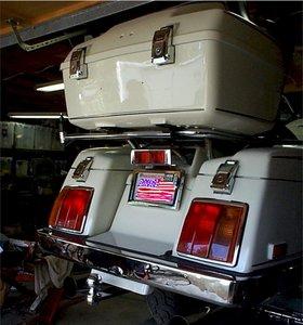 1400 Calvacade Suzuki