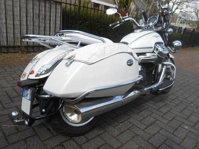 1400 MotoGuzzi California 1400 Touring