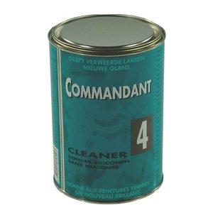 Commandant Cleaner No.4 Groen